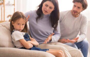 Anne Baba Tutumları Nelerdir?