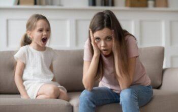 çocuklardaki olumsuz davranışlar
